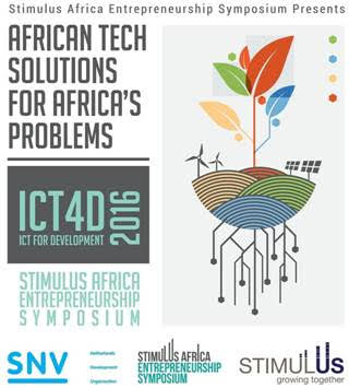 IB features at the Stimulus ICT for Development Symposium in Harare