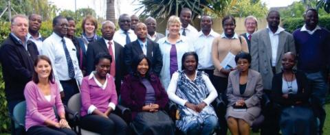 Inclusive Business Forum holds Inaugural Meeting