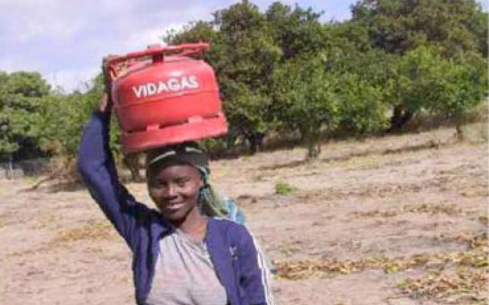 VidaGás: Powering Health Clinics and Households in Mozambique with Liquefied Petroleum Gas