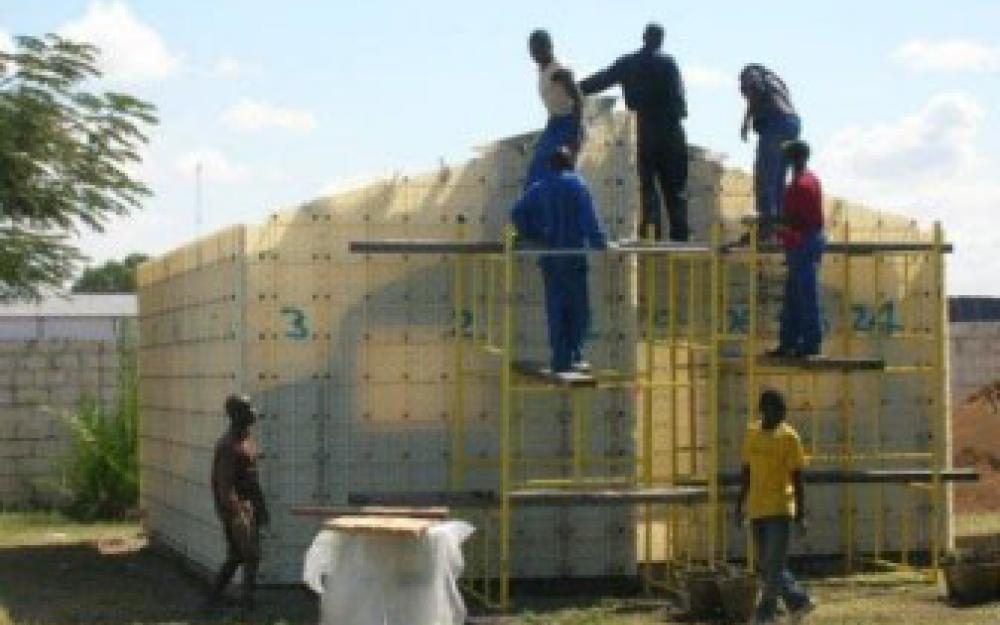 Moladi: An Affordable Housing Solution for the Poor in South Africa