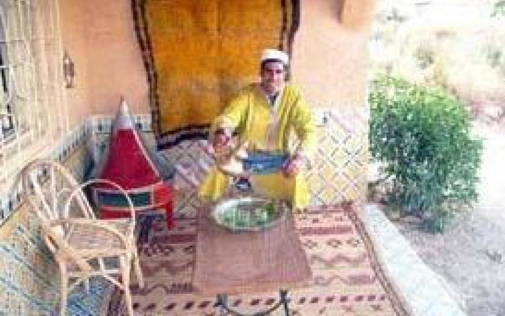 Microfinance for Liquefied Petroleum Gas in Morocco