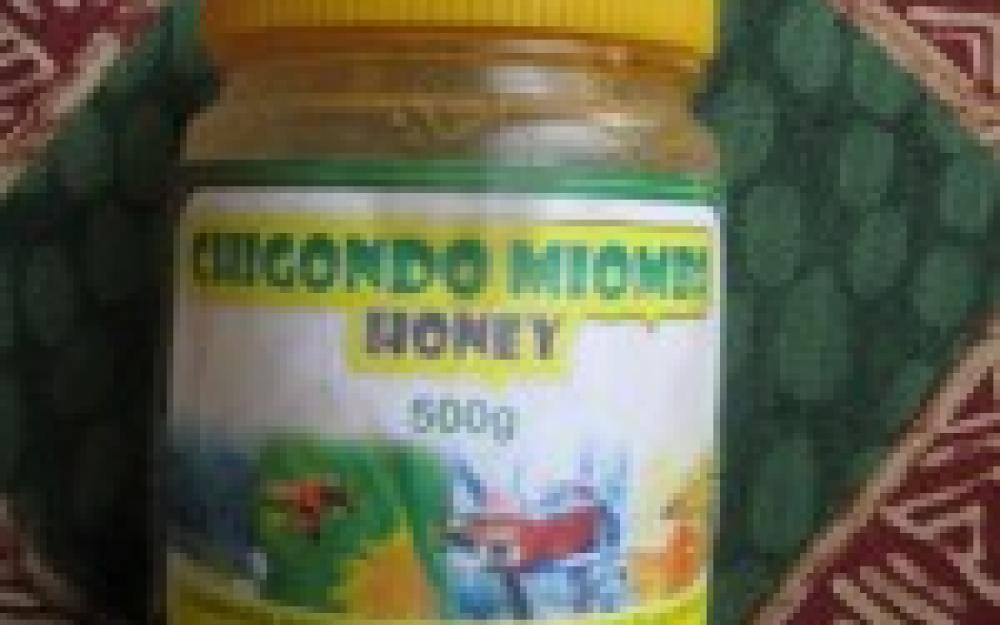 Chigondo Honey and Agro-Processing Centre in Zimbabwe
