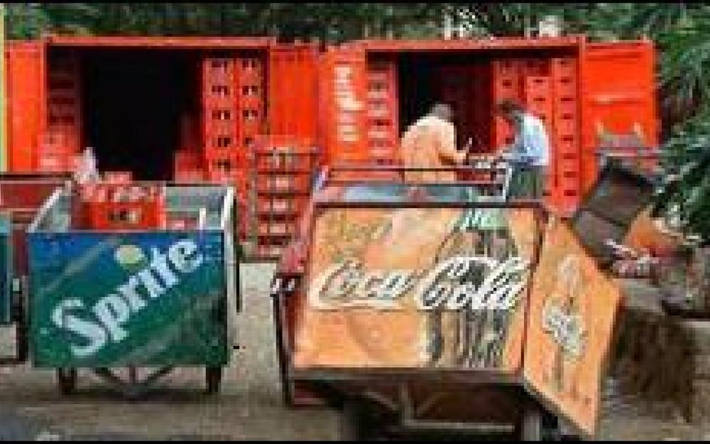 Coca-Cola Sabco Micro-distribution Project in East Africa