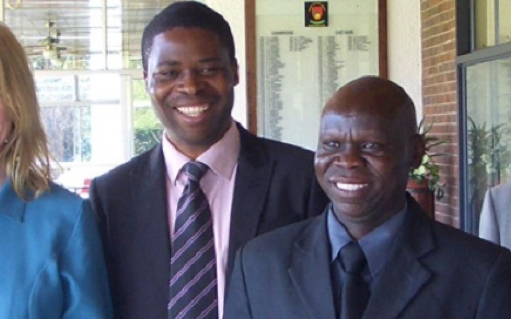 Inclusive Businesses in Zimbabwe share their experiences at an IB Roundtable held in Harare