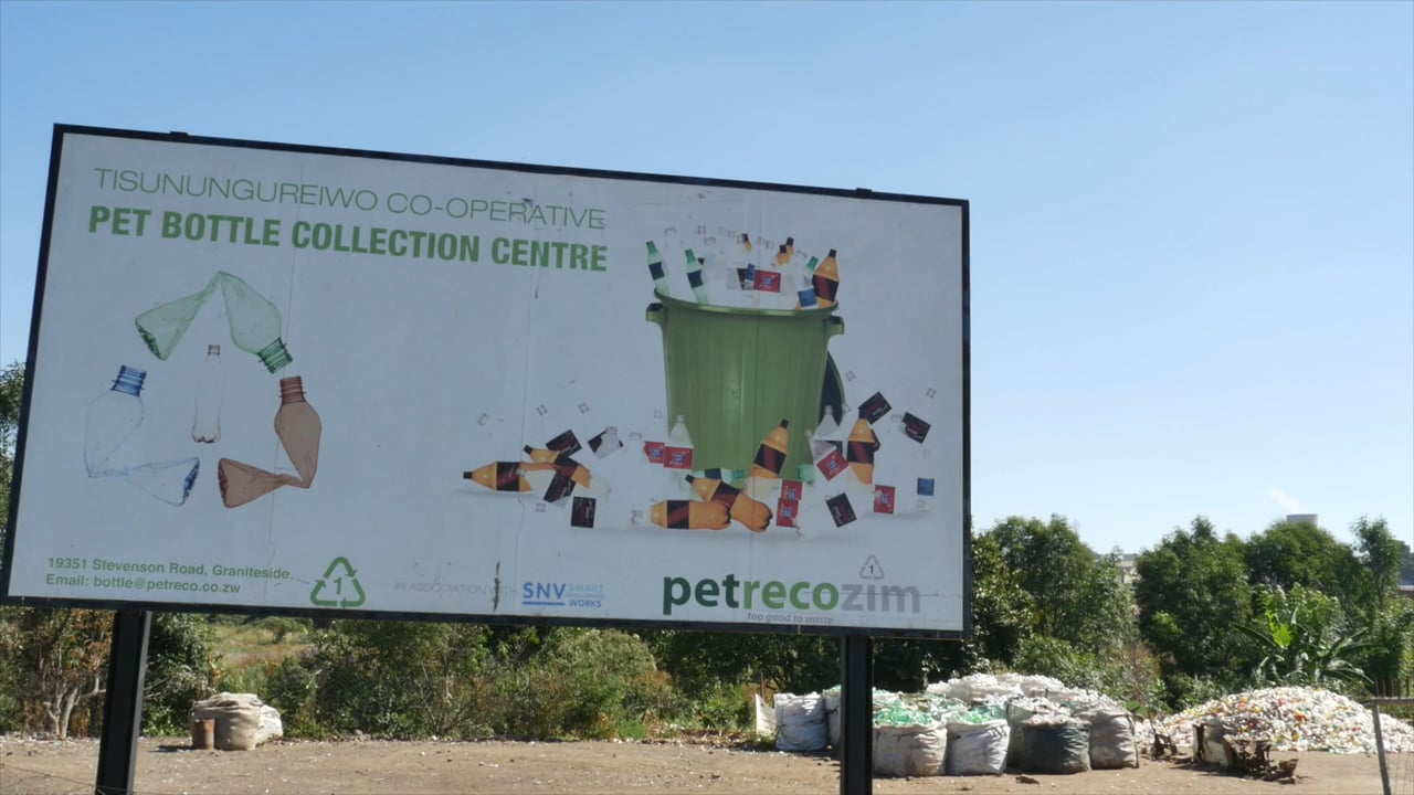 Petrecozim's Inclusive Business Project